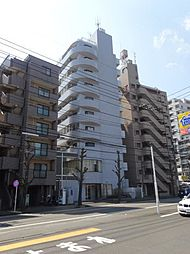 アドラシオン橋本(店舗部分)
