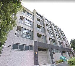 神奈川県横浜市都筑区早渕3丁目の賃貸マンションの外観