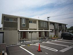 伊予鉄道横河原線 福音寺駅 徒歩20分