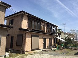 中央線 西八王子駅 バス19分 城山中入口下車 徒歩3分