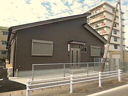 [一戸建] 宮崎県宮崎市高洲町 の賃貸【/】の外観