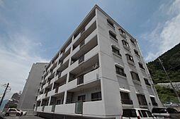 K・B・M井口台[3階]の外観