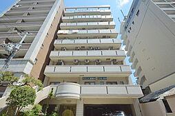 横田ビル[704号室]の外観