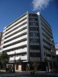 パセオ・ラルゴ[3階]の外観