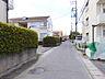 周辺,3DK,面積53.46m2,賃料5.3万円,JR常磐線 水戸駅 徒歩33分,,茨城県水戸市千波町2862番地