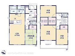 大和田駅 2,799万円