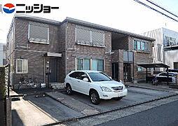 カーサ司[2階]の外観