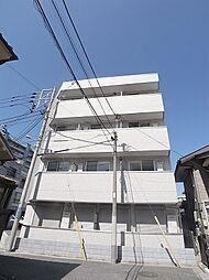 OULU千葉中央[402号室]の外観