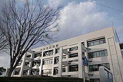 広島県広島市安佐北区亀山1丁目の賃貸マンションの外観
