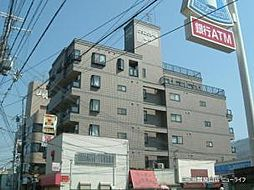 グランヴェール飯田[4階]の外観