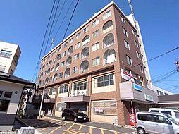 JR鹿児島本線 小倉駅 バス15分 上富野下車 徒歩1分の賃貸マンション