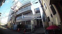 メゾンF&E[1階]の外観