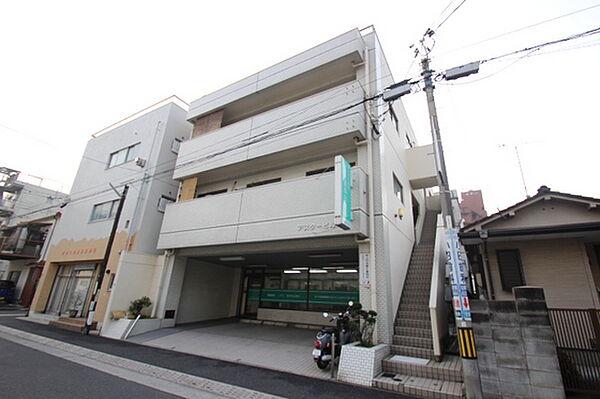 アスタービル 2階の賃貸【広島県 / 広島市中区】