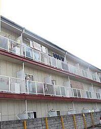 シェモワ2番館[2階]の外観