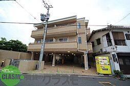 セレブ上小阪[2階]の外観