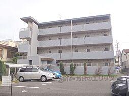 近鉄京都線 小倉駅 徒歩4分の賃貸マンション