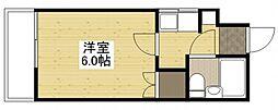 びら・かねこ[2階]の間取り