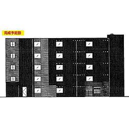 ハピネス パラシオン[0503号室]の外観