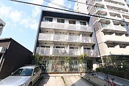 COMODO南堀江[403号室]の外観