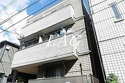 東京都墨田区八広5丁目の賃貸マンションの外観