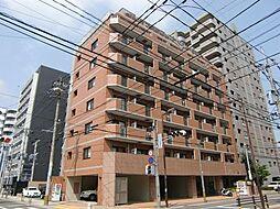 メモリアル博多[10階]の外観