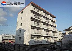 IBハイツ[2階]の外観