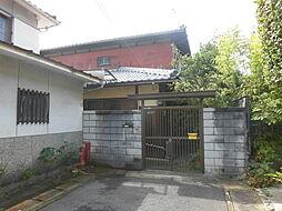 京都市山科区日ノ岡夷谷町