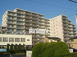 宮城県仙台市青葉区宮町5丁目の賃貸マンションの外観