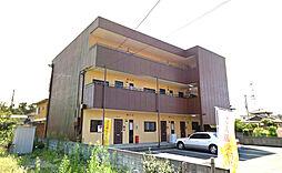 ル・ヴェール江南[102号室]の外観