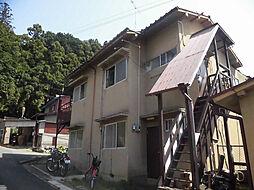 葉山寿荘[2階]の外観