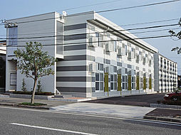 福井市下馬2-315[207号室]の外観