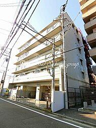 メゾン藤沢[3階]の外観