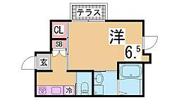 須磨駅 5.8万円