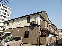 JR東西線 加島駅 徒歩11分の賃貸アパート