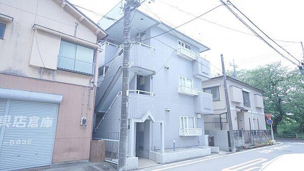 カワラマチハイツI[305号室号室]の外観