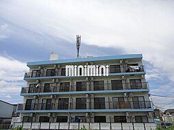 コミットメントガーデン磐田[4階]の外観