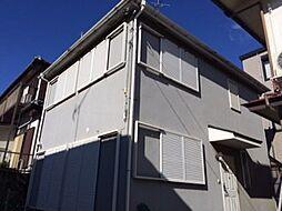 [一戸建] 神奈川県横浜市港北区富士塚2丁目 の賃貸【/】の外観