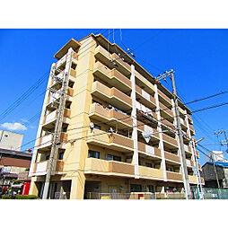 大阪府大阪市西淀川区歌島3丁目の賃貸マンションの外観
