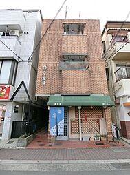 ハイツ北斗[402号室]の外観