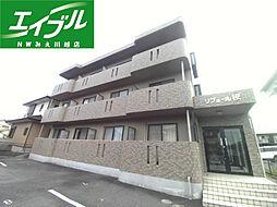 近鉄富田駅 4.7万円