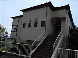 鹿児島県霧島市隼人町姫城の賃貸マンションの外観
