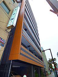 ラフィスタ 蕨中央 VERXEED[2階]の外観