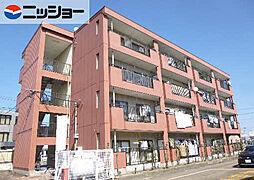 サンパーク勝川[3階]の外観