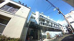 サンビル寺田町[4階]の外観