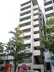 いちょうマンション[302号室]の外観
