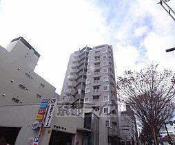 京都府京都市中京区御池通油小路東入石橋町の賃貸マンションの外観
