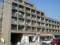 サンライトビル[2階]の外観