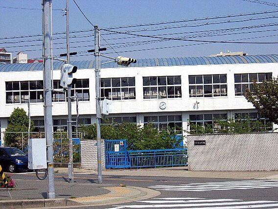 神戸市立塩屋中...