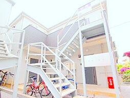 ファミール上の宮A棟[1階]の外観