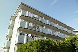 ブルーハイツたまき[2階]の外観